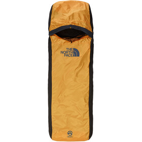 The North Face Assault Bivy summit gold/asphalt grey
